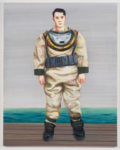 Nicole Eisenman, 'Deep Sea Diver', 2007