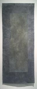 Grace Bakst Wapner, 'Pinned Panel', 2019