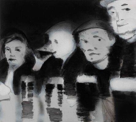 Jonathan Huxley, 'Bar No.1', 2020