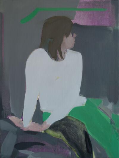 Tom Gidley, 'Mirroring', 2015