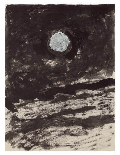 Fritz Ascher, 'Sunset'