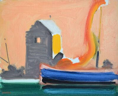 Paul Resika, 'Haarlem, Provincetown', 1990