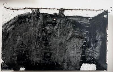 YOLANDA PONG 庞铫, 'Longhorn No.2 长角 No.2', 2008