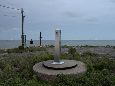 Marcos Ramírez ERRE, 'Obelisk 47', 2016