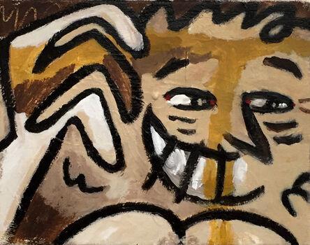 Ricardo Gonzalez, 'Ain't Ya Good', 2017