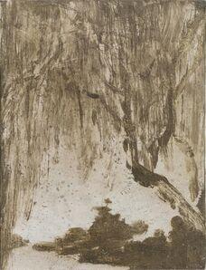 Wang Yabin, 'Willows along the Bank', 2016