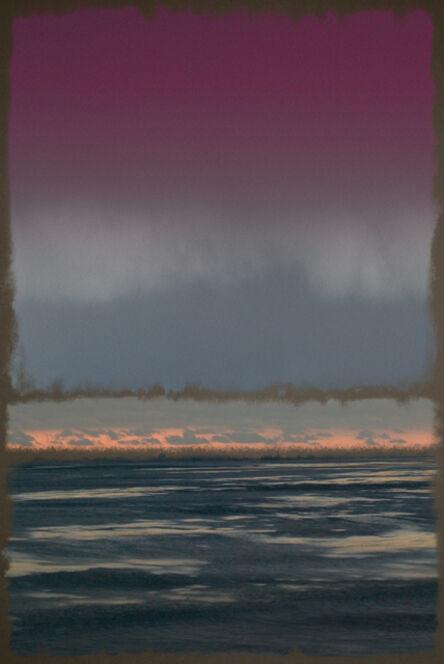 Richard Ehrlich, 'Homage to Rothko 7', 2004
