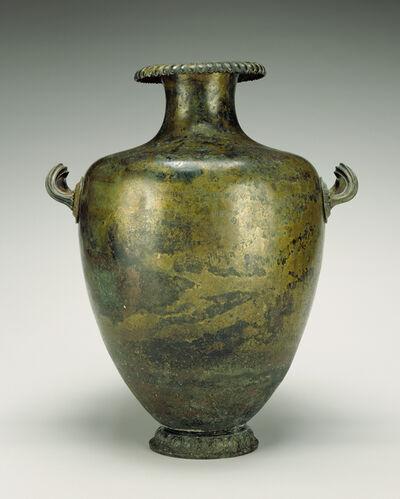 'Kalpis',  mid-4th century B.C.