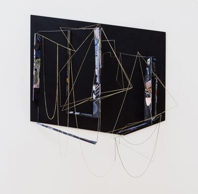 Sara Barker, 'loopholes of self expression', 2014