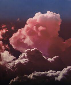Francesca Cecili, 'Majestic Clouds', 2020
