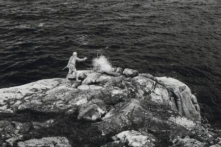 Pedro Motta, 'Estranho no Paraíso', 2017