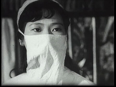 Nguyen Trinh Thi, ''Song to the Front' from 'Vietnamese Classics Re-cut' series', 2011-2012