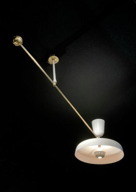 Pierre Guariche, 'Ceiling light G1 PL ', 1951