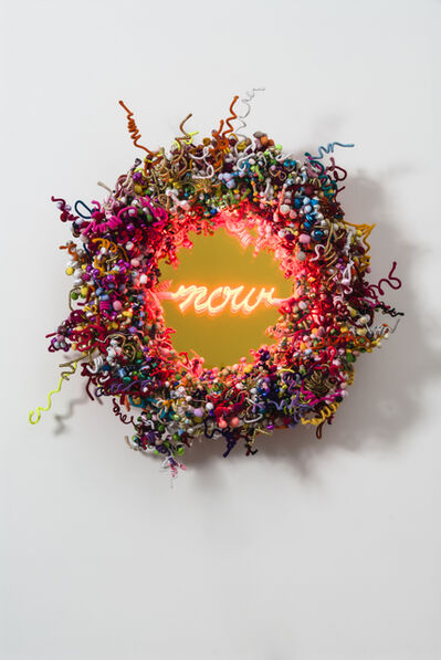 Hiromi Tango, 'Now', 2014