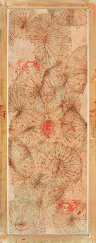 Judy Pfaff, 'Origami', 2005
