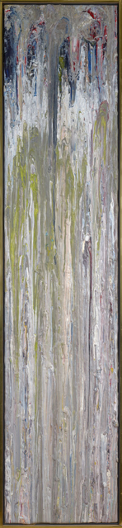 Larry Poons, 'Untitled [C-3]', 1980