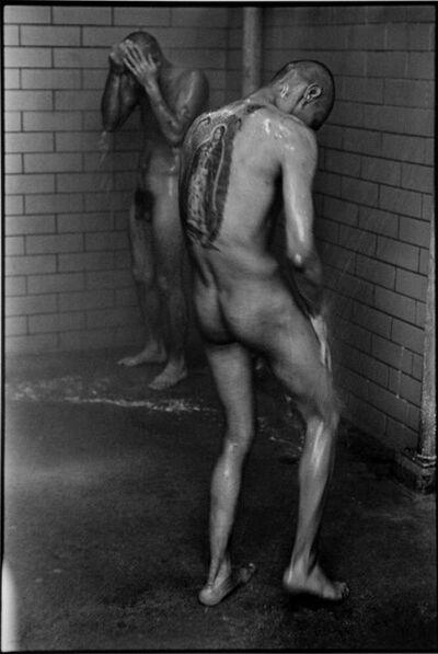 Danny Lyon, 'Showers', 1968