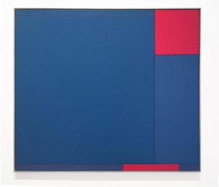 Ludwig Sander, 'Pawnee VIII', 1969