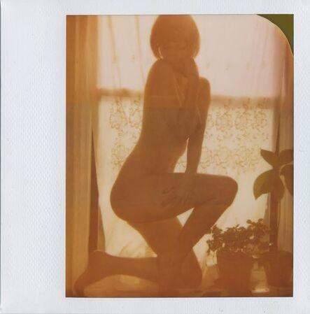 "Ellen Stagg, '""Alice in the Window 3""', 2017"