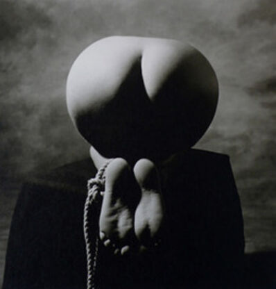 Stephane Graff, 'Sphere', 1992