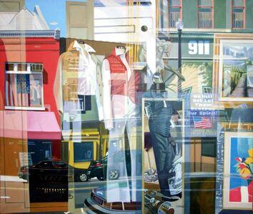 Joey P. Manlapaz, '911', 2005