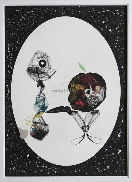 Aditya Pande, 'A:H&M', 2014