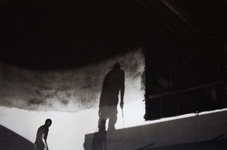 Naoyuki Ogino, 'Untitled, from the series 'Womb of the Myth'', 2010
