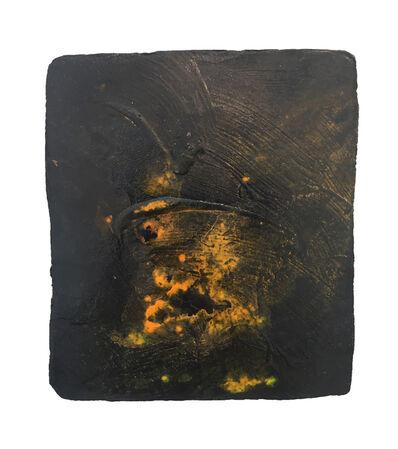 Joe Goode, 'Night Fire Painting #4', 2017