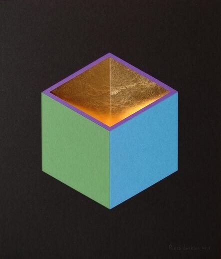Piers Jackson, 'Psyche's Box', 2018