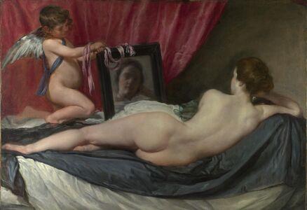 Diego Velázquez, 'The Toilet of Venus (The Rokeby Venus)', 1647-1651