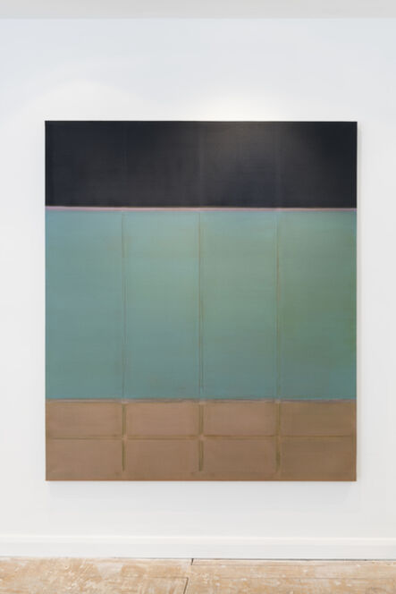 James Hillman, 'Island of Liri, This Waterfall is Ours', 2015
