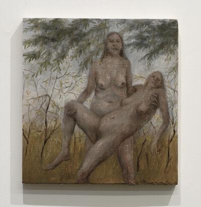 Raya Terran, 'Untitled', 2020
