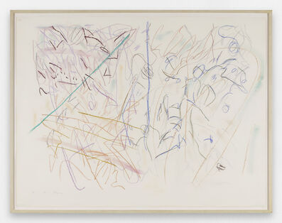 Nancy Graves, 'Ilix', 1976