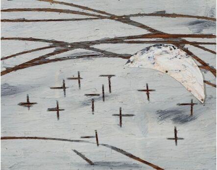 Marc Garneau, 'Les Balcons 15', 2012