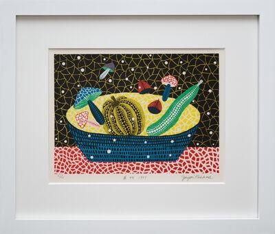 Yayoi Kusama, 'Fruits', 1997