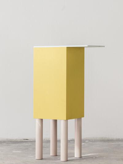 Jonathan Gonzalez, 'Side Table', 2016