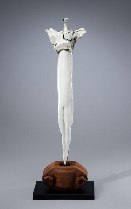 Nancy Legge, 'Tara II (Gaelic, Rocky Tower)', 2013