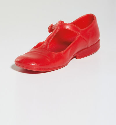 Robert Gober, 'Untitled (Red Shoe)'