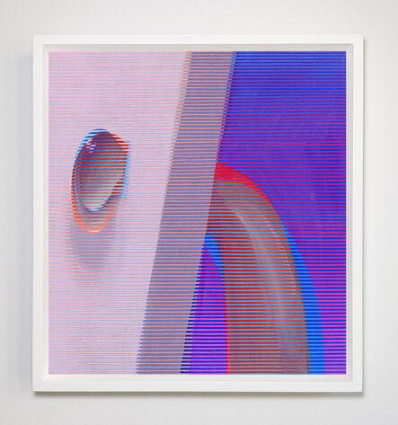 Tom Smith, 'Knock', 2020