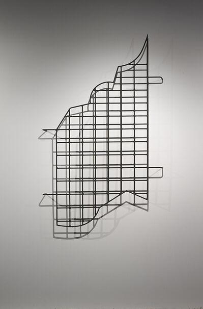 Genti Korini, 'Railings', 2019