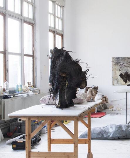 Peter Buggenhout, 'Gorgo #40', 2017