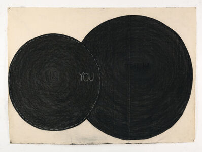 taylor barnes, 'Them. Us. And Then, You.', 2018