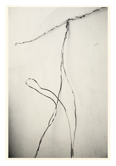 Julian Simmons, 'STARMAN (ARMATURE)', 2014