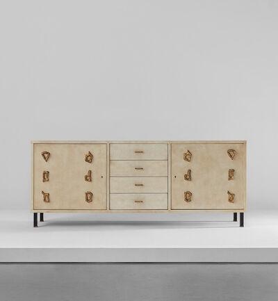 Marc du Plantier, 'Cabinet', circa 1964