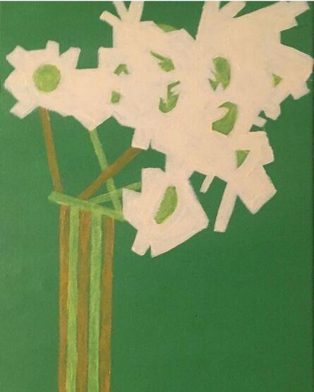 David Reardon, 'flower I', 2020