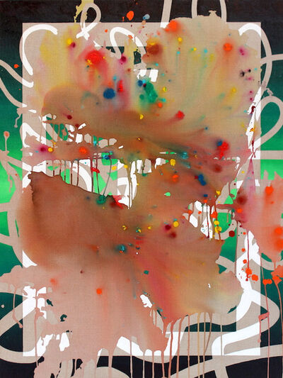 Christopher Kuhn, 'Future Shock', 2015