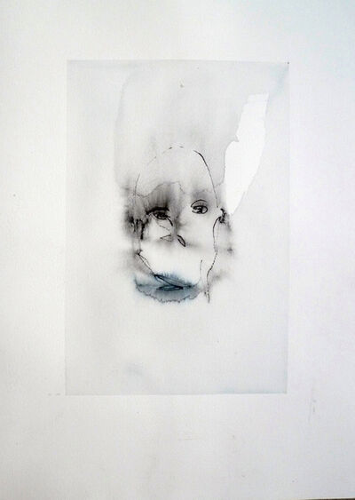 Bernardí Roig, 'Liquid Faces (III)', 2016