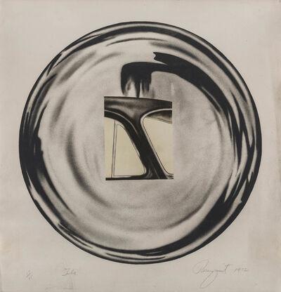 James Rosenquist, 'Tube', 1972
