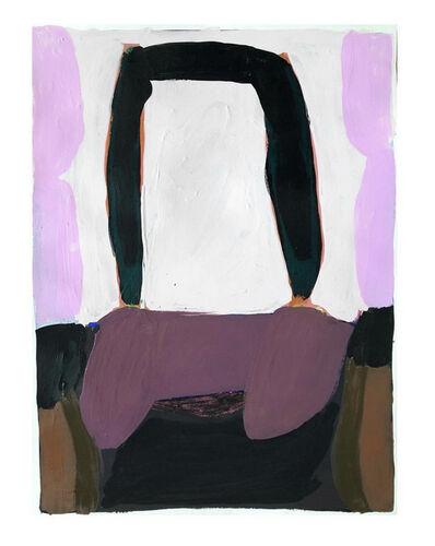 Sarah Boyts Yoder, 'Short Shadow', 2021
