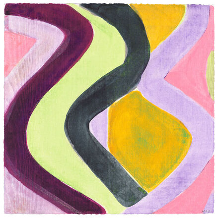 Marina Adams, 'Untitled', 2021